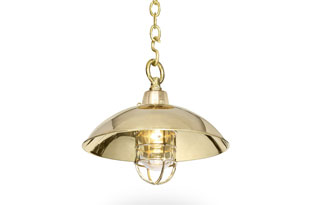 : Galley Light (Pendant)