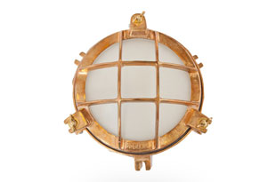 : Porthole Light