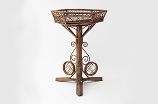 ACC037: Harbinger NY - Plant Stand