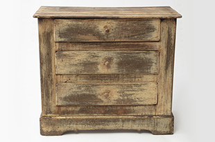 FRN019: Harbinger NY - Antique Rustic Chest