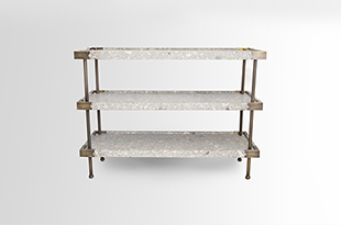 FRN1023: Harbinger by Hand - Gould Etagere