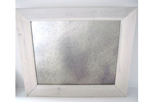 ACC715: Large Bleached Mirror