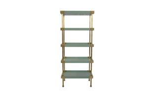FRN357: Harbinger by Hand Gould Etagere