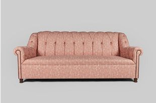 FRN515: Harbinger Antwerp Tufted Sofa