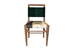 FRN593: Harbinger Quest Dining Chair
