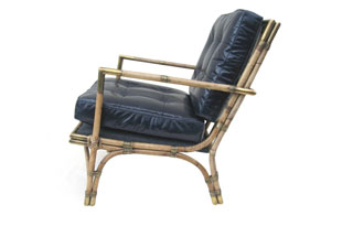 FRN487: Harbinger David Rattan Chair