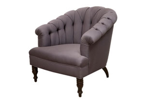 FRN286: Harbinger by Hand Patricia Tufted Armchair