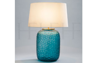 : Hector Finch Bambola Table Lamp
