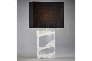 : Hector Finch Cloud Table Lamp