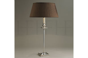 : Hector Finch Starbase Table Lamp