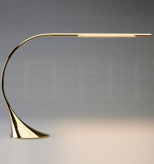 : Hector Finch Toled Desk Lamp