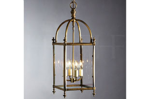 : Hector Finch Helena Hanging Lantern